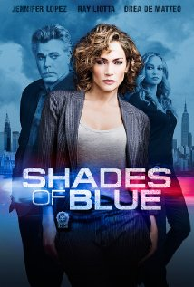 Watch Movie Shades of Blue - Season 1
