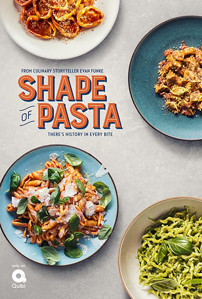 Watch Movie Shape of Pasta - Season 1