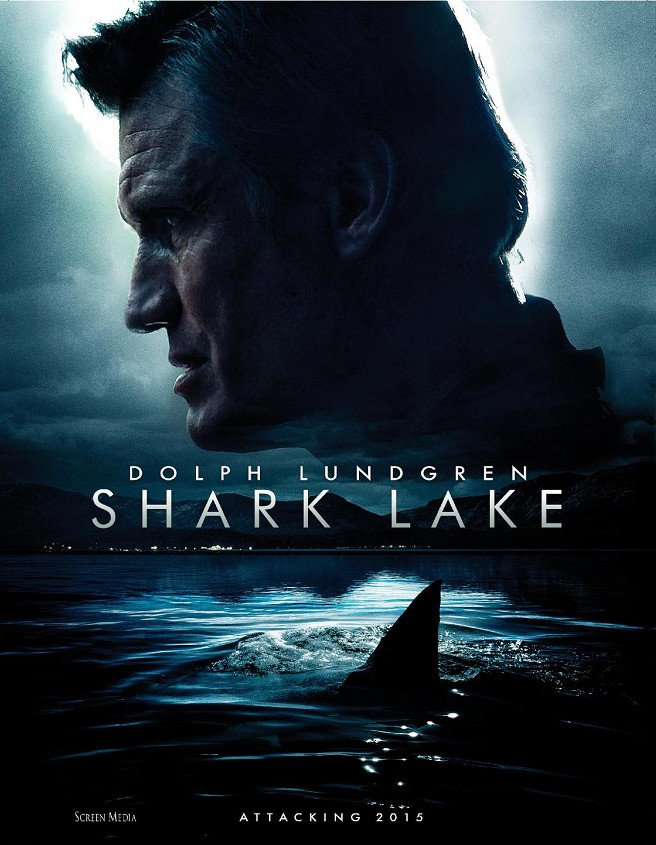 Watch Movie Shark Lake