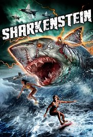 Watch Movie Sharkenstein