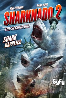 Watch Movie Sharknado 2: The Second One
