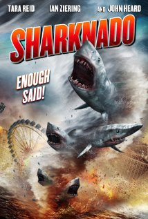 Watch Movie Sharknado