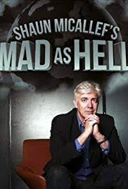 Watch Movie Shaun Micallef's Mad as Hell season 8