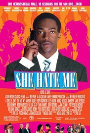 Watch Movie She Hate Me