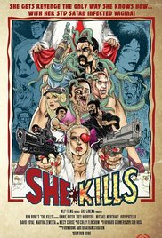 Watch Movie She Kills