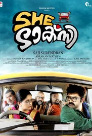 Watch Movie She Taxi