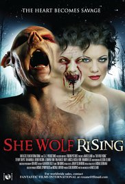 Watch Movie She Wolf Rising