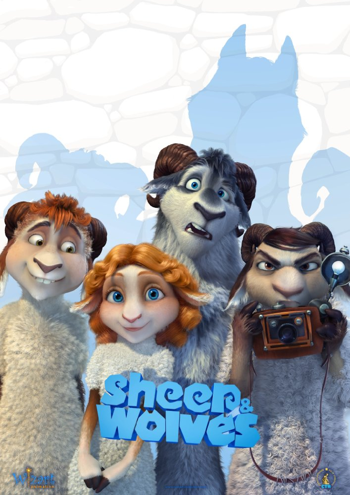 Watch Movie Sheep & Wolves