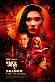 Watch Movie She's Just a Shadow