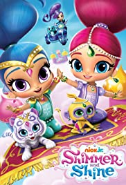 Shimmer and Shine - Season 1