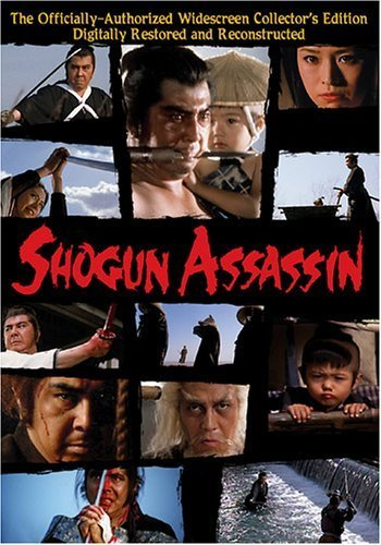 Watch Movie Shogun Assassin