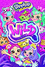 Watch Movie Shopkins Wild