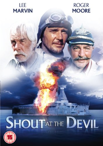 Watch Movie Shout at the Devil