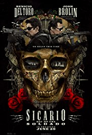 Watch Movie Sicario Day of the Soldado