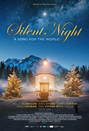 Watch Movie Silent Night: A Song for the World