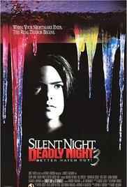 Watch Movie Silent Night, Deadly Night 3: Better Watch Out!