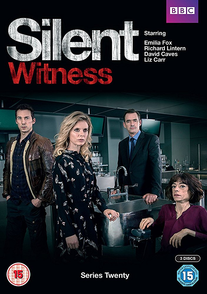 Watch Movie Silent Witness - Season 13
