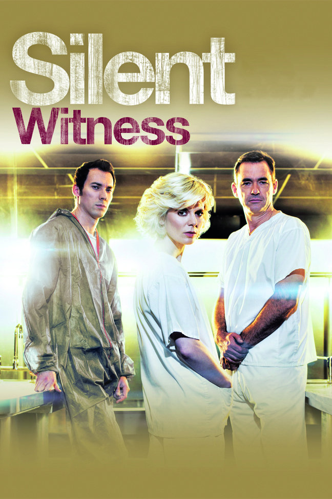 Watch Movie Silent Witness - Season 2