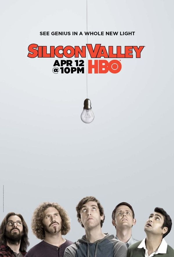 Watch Movie Silicon Valley - Season 2