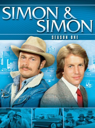 Watch Movie Simon & Simon - Season 4