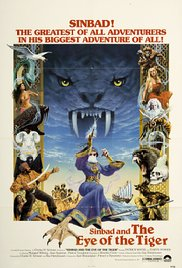 Watch Movie Sinbad and the Eye of the Tiger