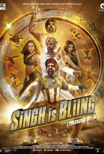 Watch Movie Singh Is Bliing