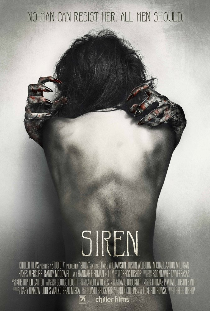 Watch Movie Siren SD