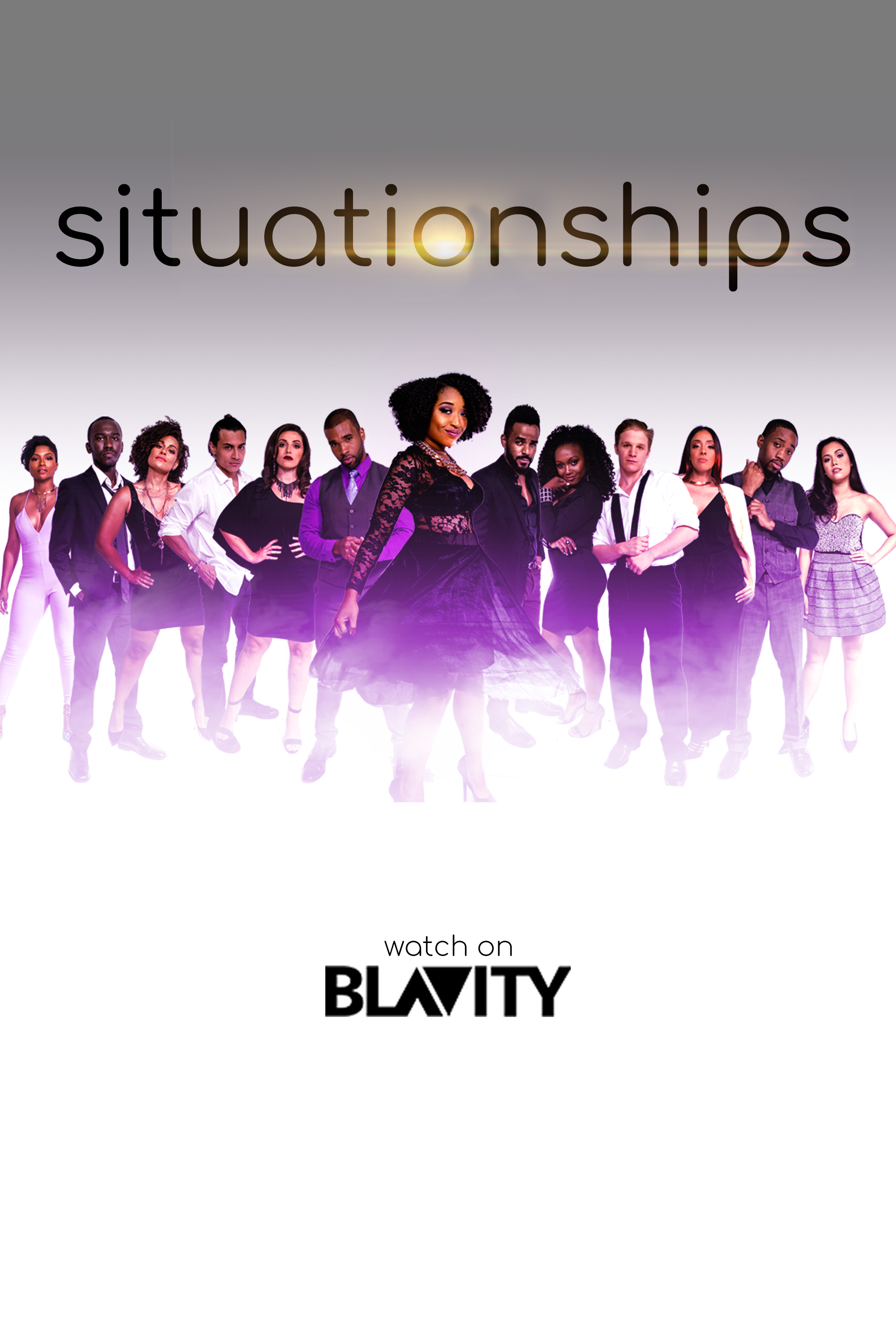 Watch Movie Situationships - Season 2