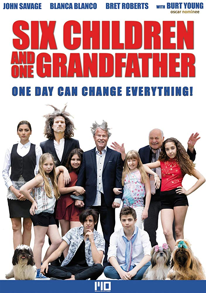 Watch Movie Six Children and One Grandfather