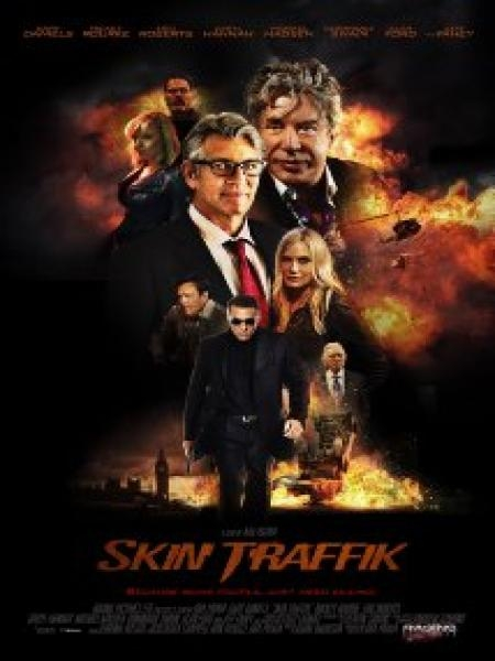 Watch Movie Skin Traffik/ A Hitman In London