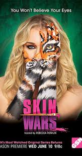 Watch Movie Skin Wars - Season 1