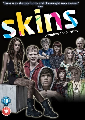 Watch Movie Skins - Season 3