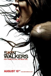 Watch Movie Skinwalkers