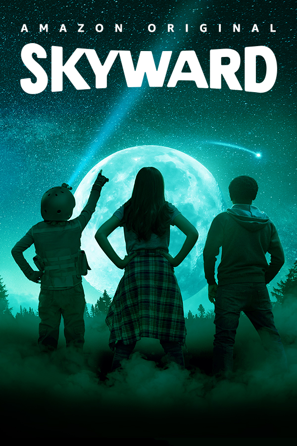 Watch Movie Skyward - Season 01