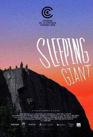 Watch Movie Sleeping Giant