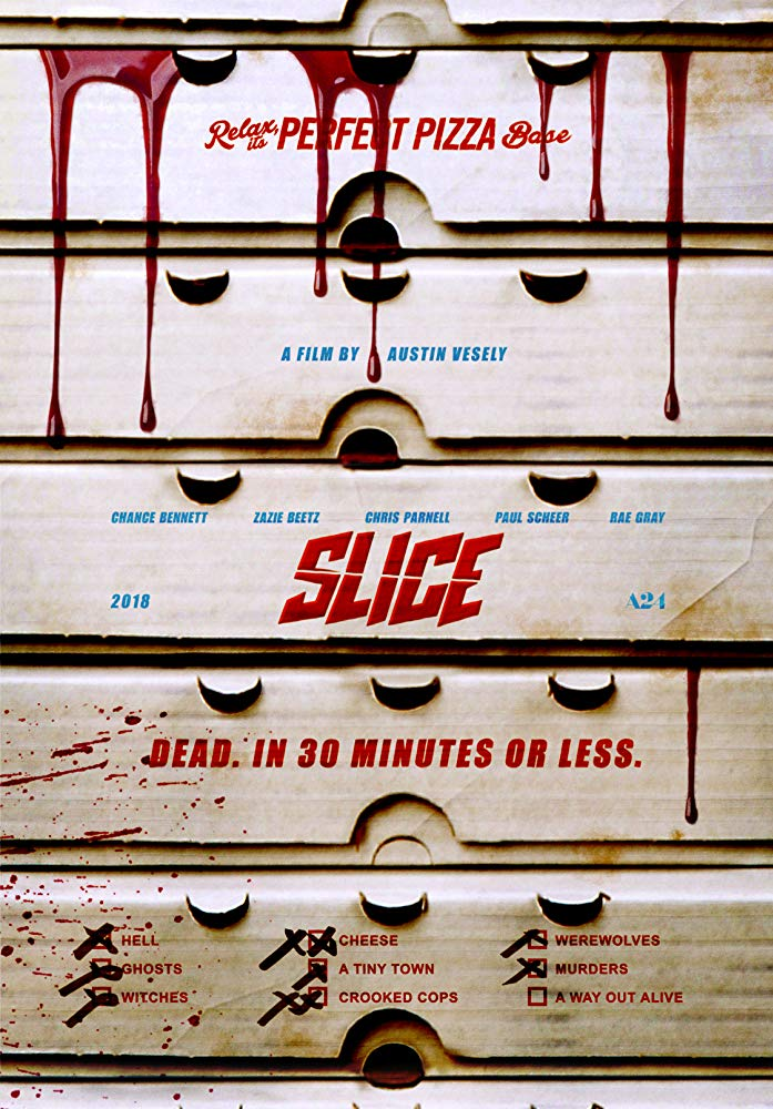 Watch Movie Slice