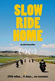 Watch Movie Slow Ride Home