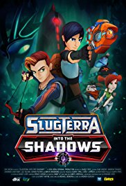 Watch Movie Slugterra: Into the Shadows