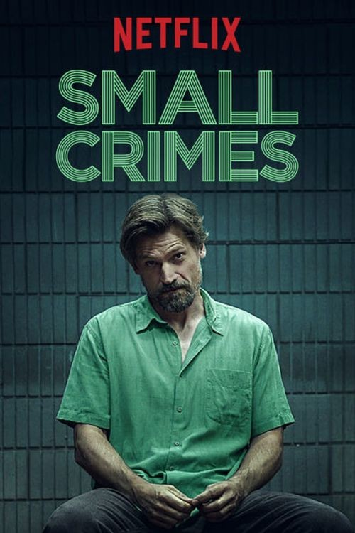 Watch Movie Small Crimes