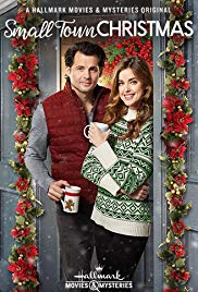 Watch Movie Small Town Christmas