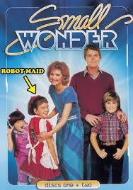 Watch Movie Small Wonder (1985)