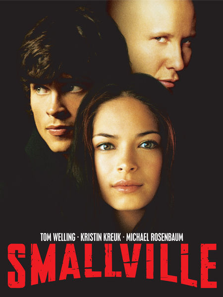 Watch Movie Smallville - Season 3