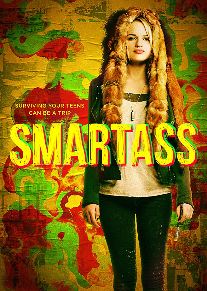Watch Movie Smartass