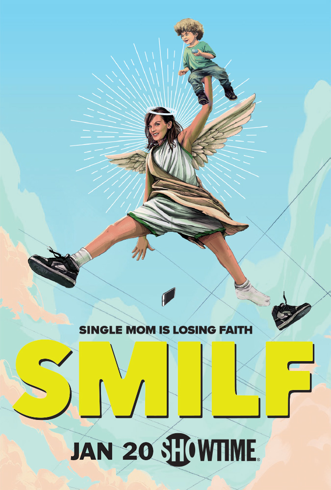 Watch Movie SMILF - Season 2