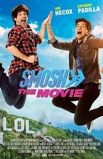 Watch Movie Smosh: The Movie
