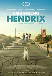 Watch Movie Smuggling Hendrix