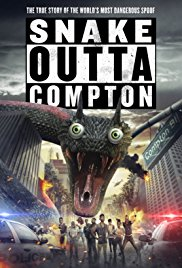 Watch Movie Snake Outta Compton