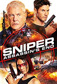 Watch Movie Sniper: Assassin's End