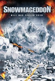 Watch Movie Snowmageddon