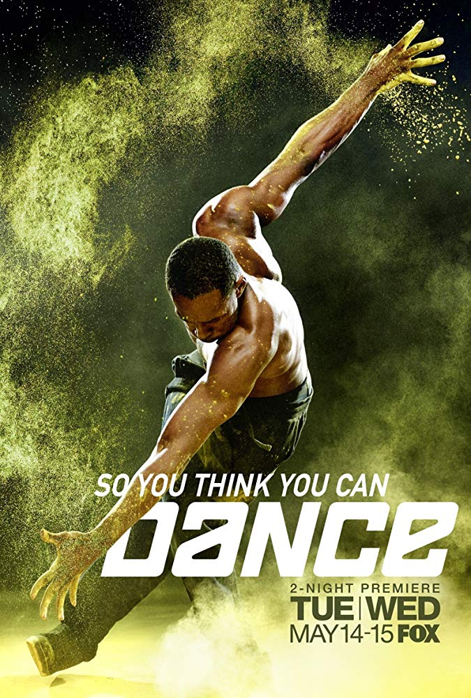 Watch Movie So You Think You Can Dance - Season 10